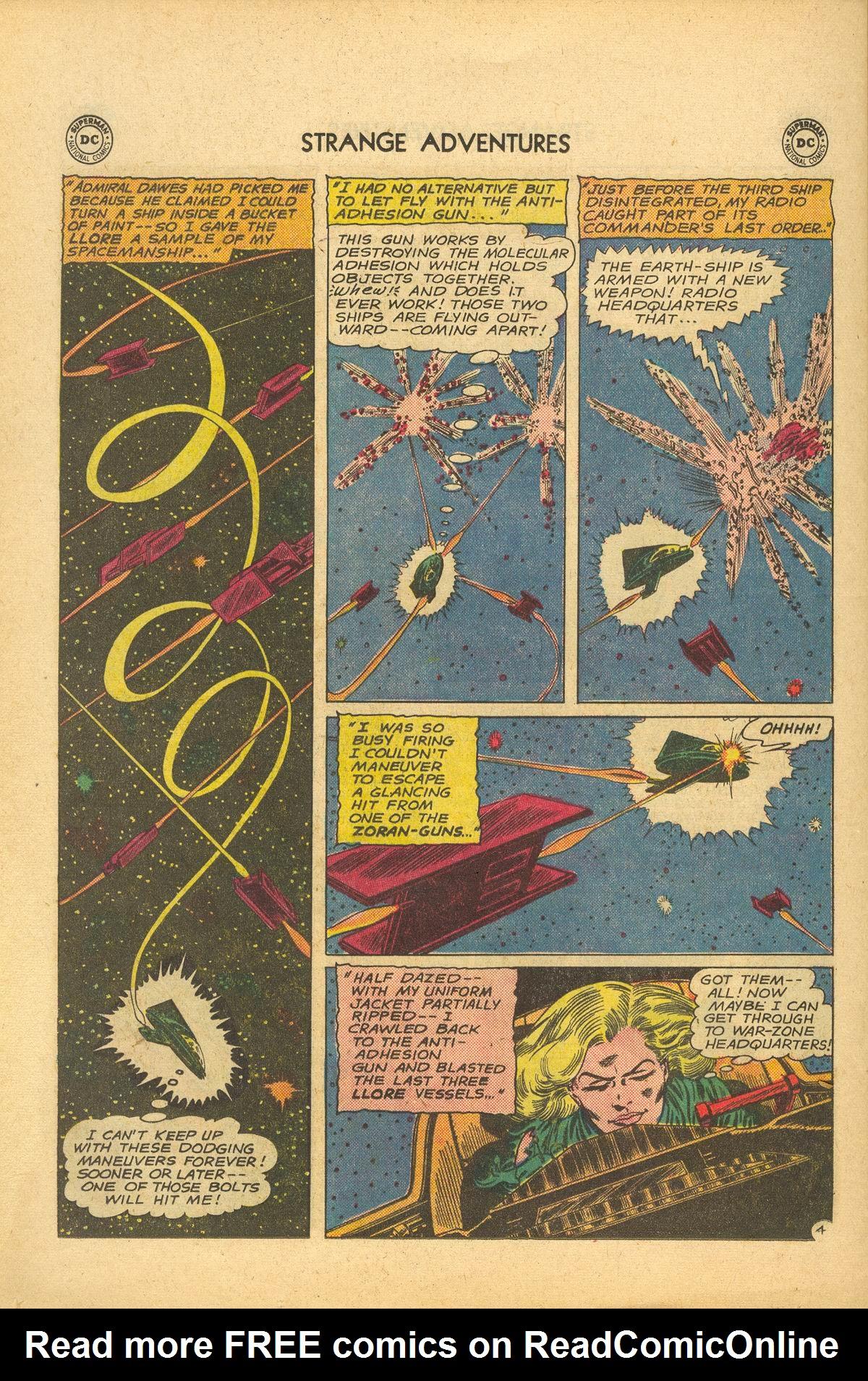 Strange Adventures (1950) issue 148 - Page 28
