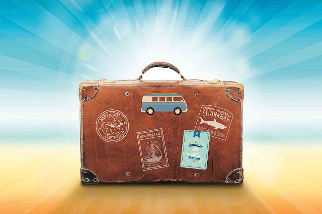 Travel and health safety tips for those going out on a trip after the COVID-19 pandemic