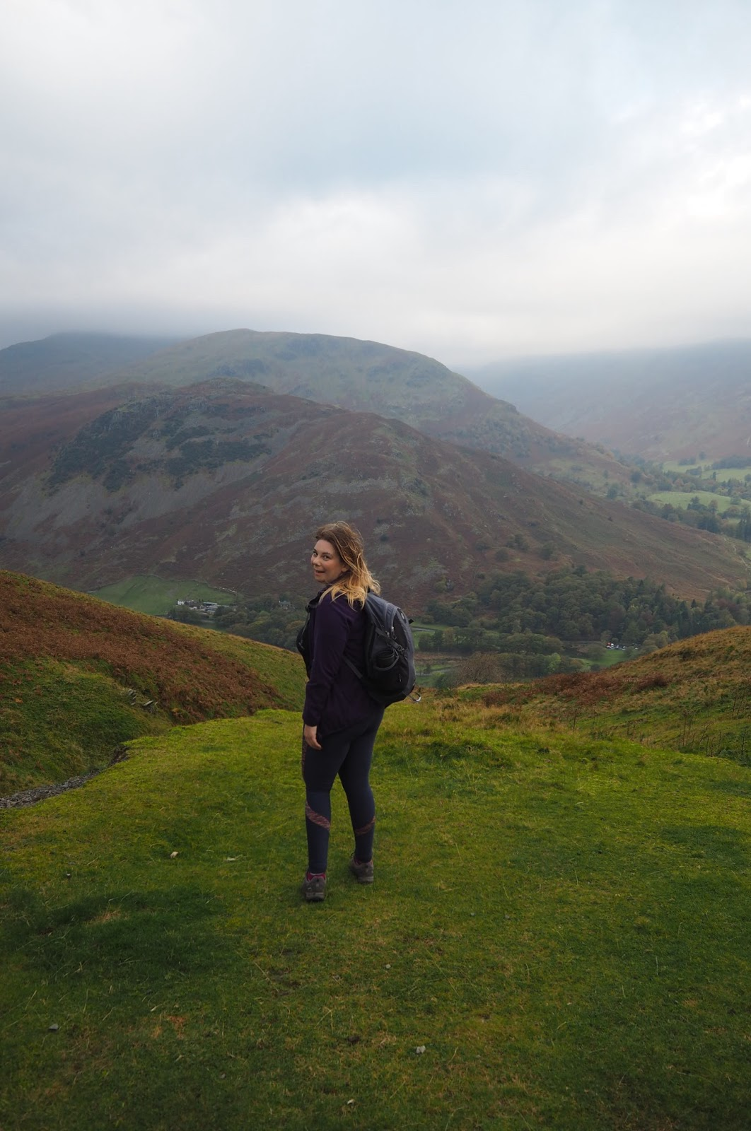 Finding yourself in the most remote parts of the Lake District