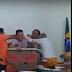Presidente da Câmara de vereadores de Cachoeira dos Índios agride suplente de vereador no parlatório
