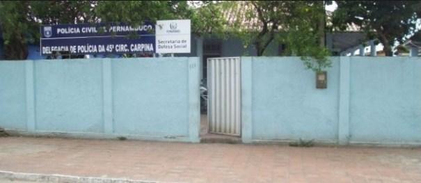 PMs são presos acusados de homicídio em Carpina