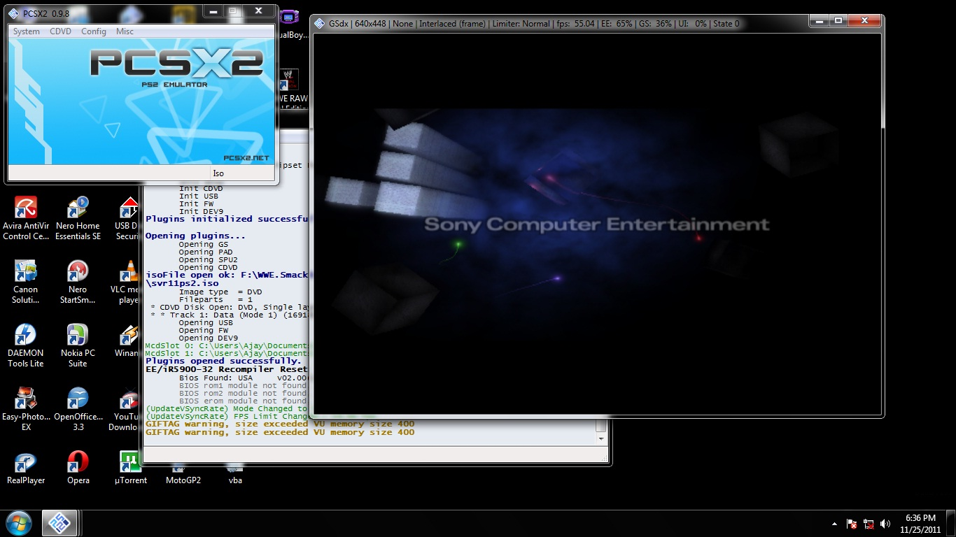 ps2 emulator for pc free download for windows 7