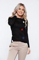 pulover-negru-dama-7