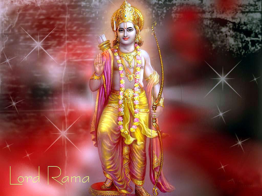 Lord Vishnu Animated Wallpapers Best Wallpaper Of Lord Rama Shree Ram Photo Images