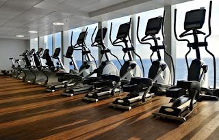 Tips Memilih Tempat Olahraga Fitnes