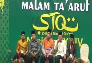 Mp3 Tilawah (Haflah Qori' Indonesia Malam Pembukaan STQ Nasional 24 Tarakan)