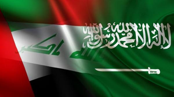 عسكريون سعوديون وعراقيون يتفقون علي تبادل المعلومات الاستخبارية والأمنية بين البلدين