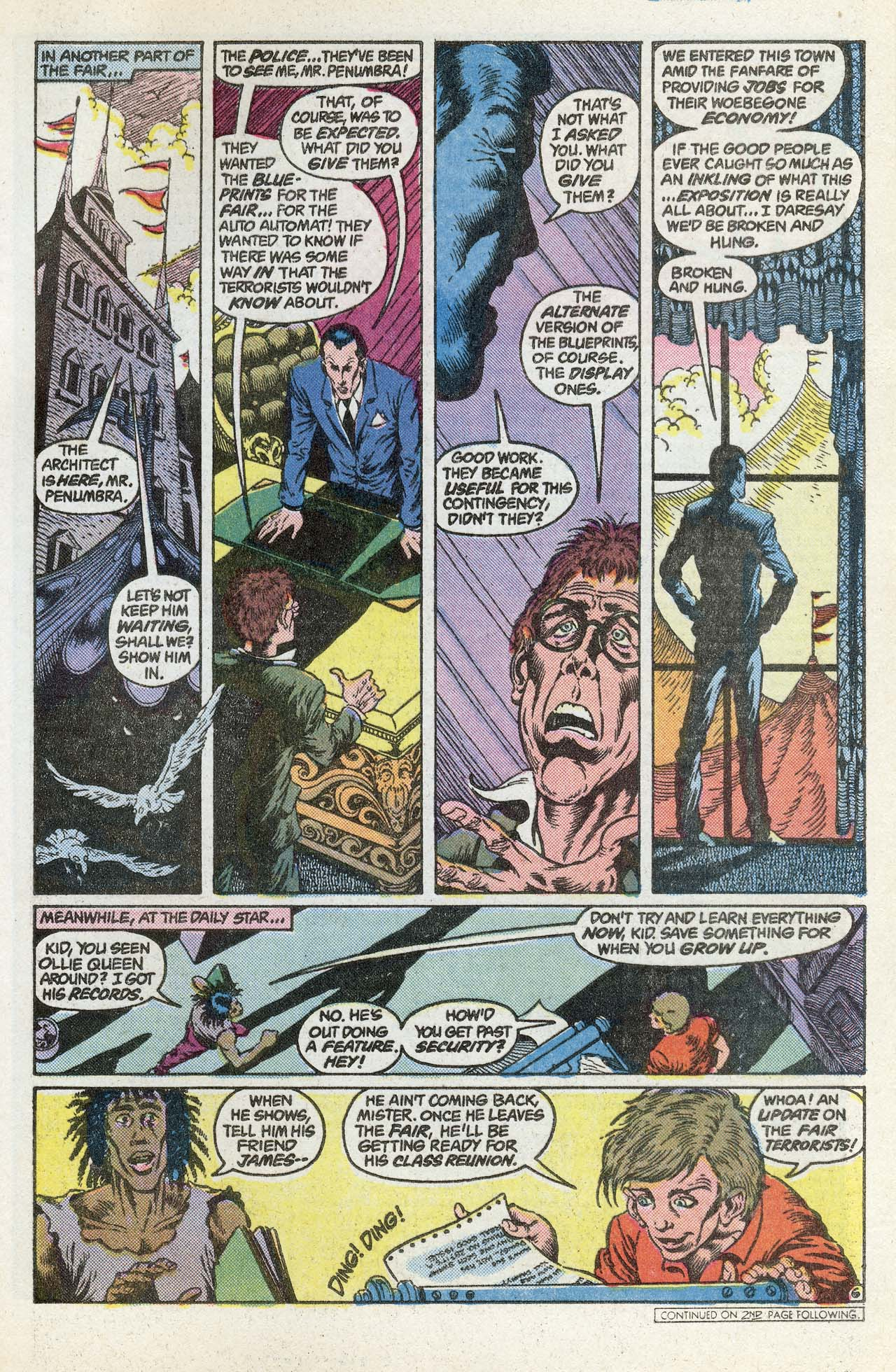Detective Comics (1937) 544 Page 44