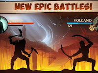 Shadow Fight 2 MOD APK v1.9.38 Full Version Unlimited Money Plus Coins