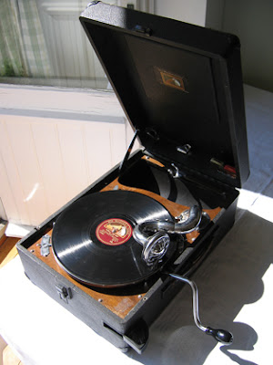 Cylinder Phonograph Explained How Old Record Players Work