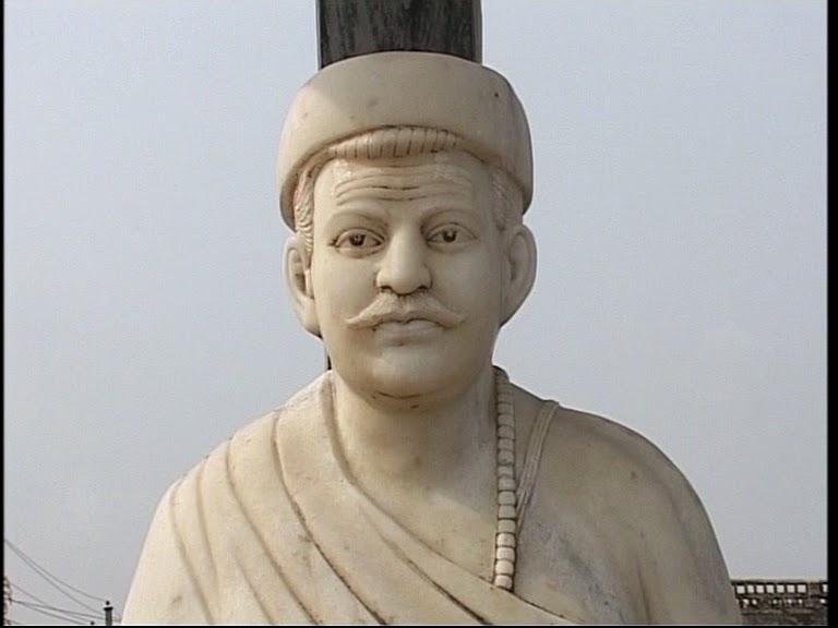 विद्यापति भारतीय साहित्यक भक्ति परंपरा क प्रमुख स्तंभ म सँ एकटा आओर मैथिली के सर्वोपरि कवि क रूप म जानल जैत अछि