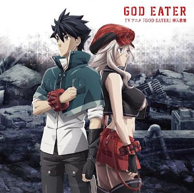 God Eater Insert Songs Preview