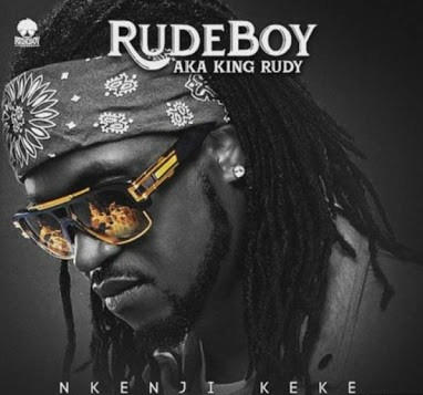 Rudeboy(Paul of Psquare)  Nkenji Keke Complete Music Lyrics