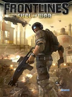 Frontlines Fuel Of War Download