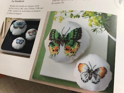 вероник ажинжер птицы бабочки жуки