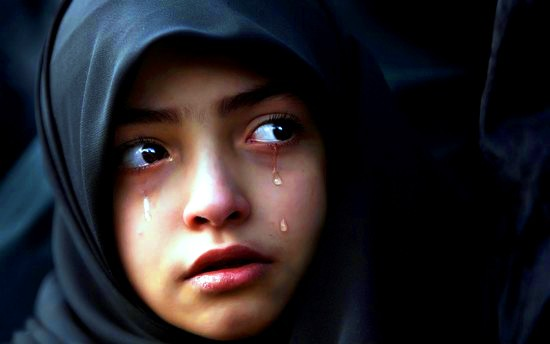 13 Year Old Rape Victim Ordered To Lash 100 Times and Two Year Jail Term In Turkey