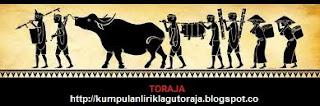 Lagu POP Toraja