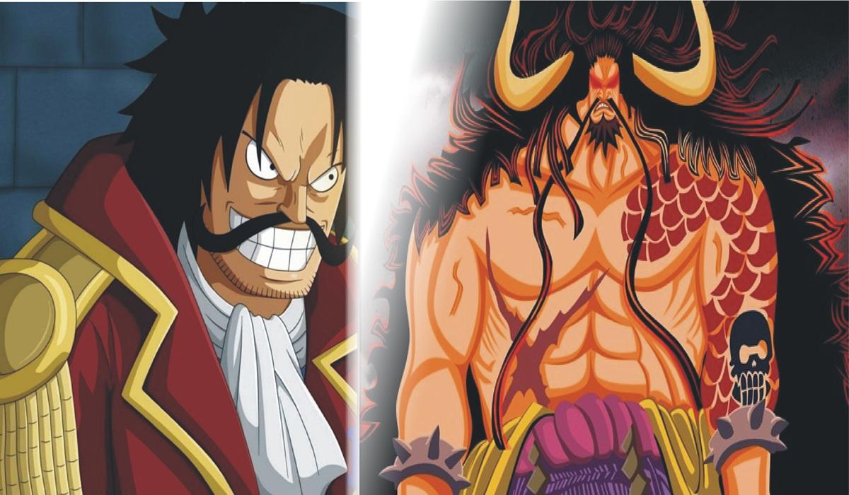 10 Karakter Terkuat Tanpa Buah Iblis