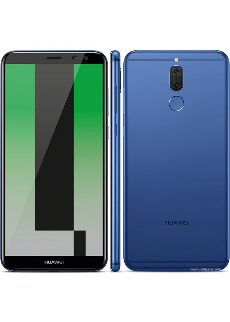 Huawei Honor 10 Lite full Mobile phone Specification