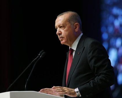 Turquía responde con contramedidas a las sanciones estadounidenses
