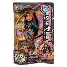 Monster High Cleolei Freaky Fusion Doll