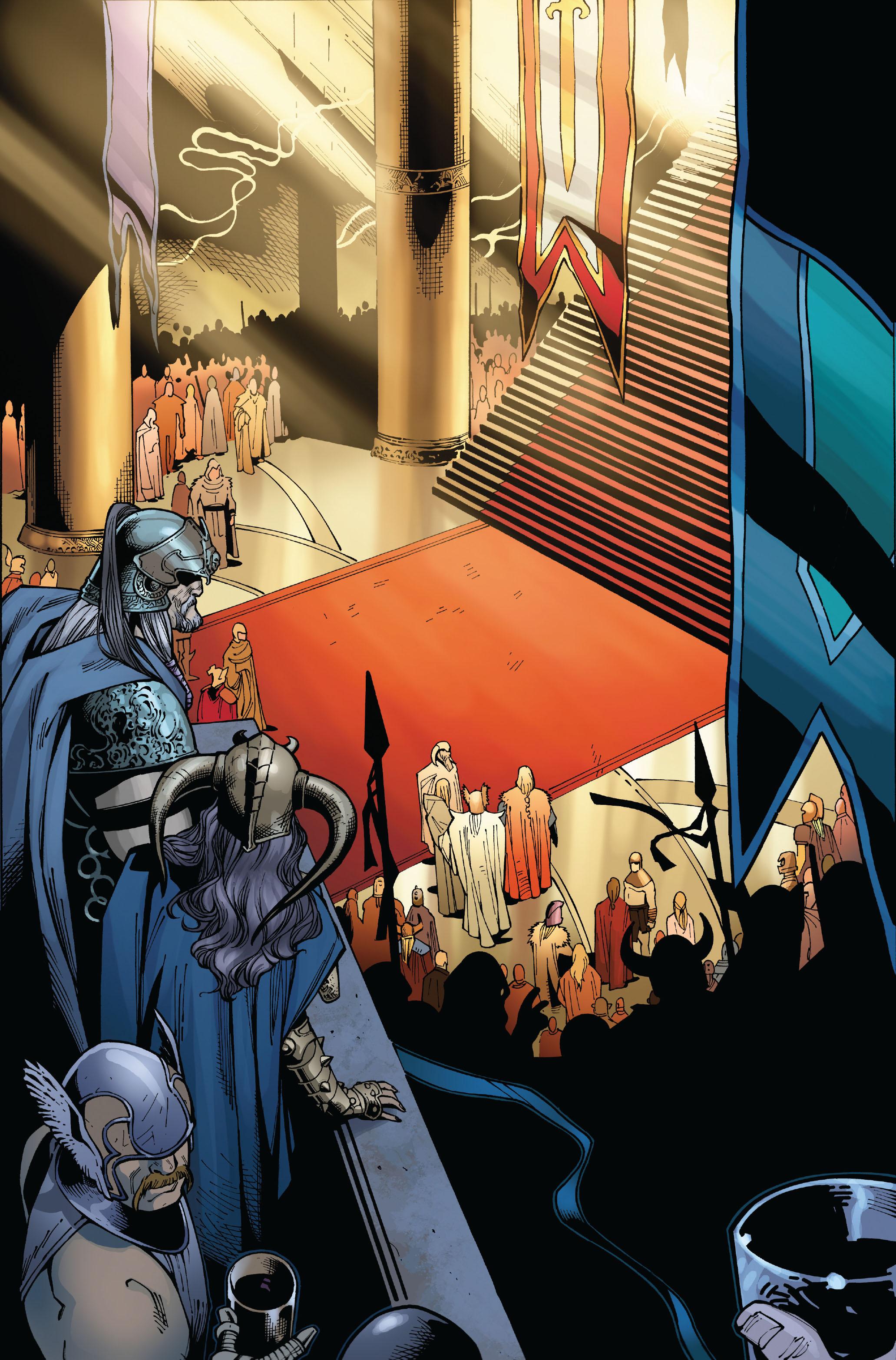 Thor (2007) Issue #10 #10 - English 19