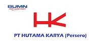 PT Hutama Karya (Persero), karir PT Hutama Karya (Persero), lowongan kerja PT Hutama Karya (Persero), lowongan kerja 2019, karir PT Hutama Karya (Persero)