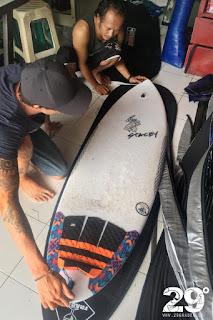 Ny boardbag på gång