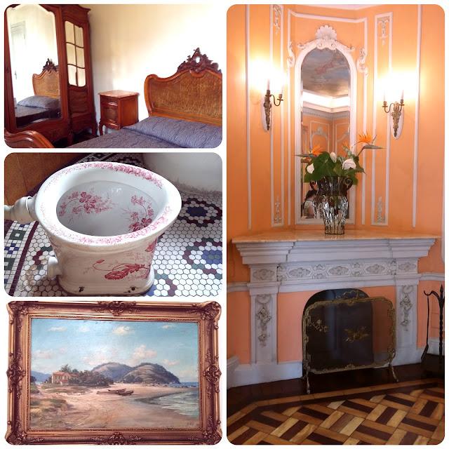 Casa de Cláudio de Souza