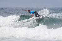 14 Seth Morris GBR 2017 Junior Pro Sopela foto WSL Laurent Masurel