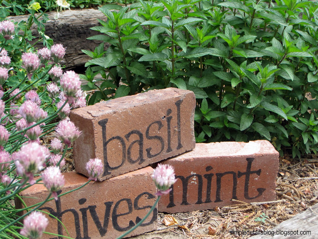 Fun Garden Ideas clay pot garden projects woohome 14 Creative Garden Marker Ideas Garden Markers Diy Garden Markers Gardening Ideas Fun