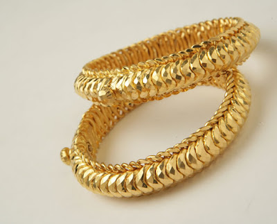 Latest Bangle Desings