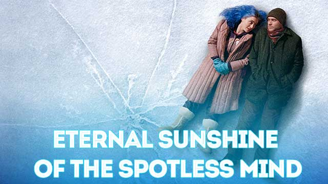 Sil Baştan Eternal Sunshine of the Spotless Mind