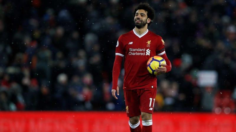 Carragher: Mohamed Salah Egois serta Serakah