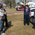 Las Higueras: vecinos pidieron espacio e instalaciones para practicar fútbol