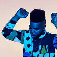 MNEK The Rhythm Lyrics
