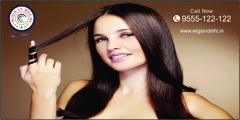 Human Hair Extensions In Noida Price Of Human Hair Extensions In