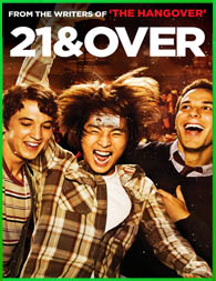 21 and Over (21, la gran fiesta) (2013) | DVDRip Latino HD Mega 1 Link