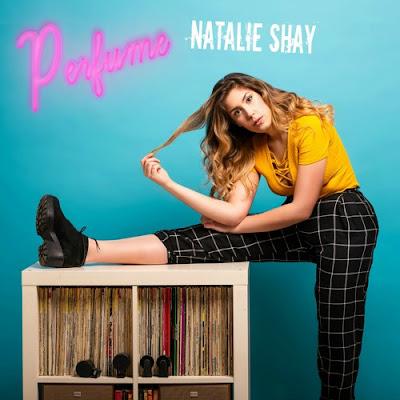 Natalie Shay Unveils New Single 'Perfume'