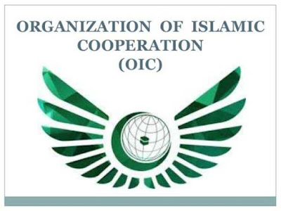 India is Invited in OIC