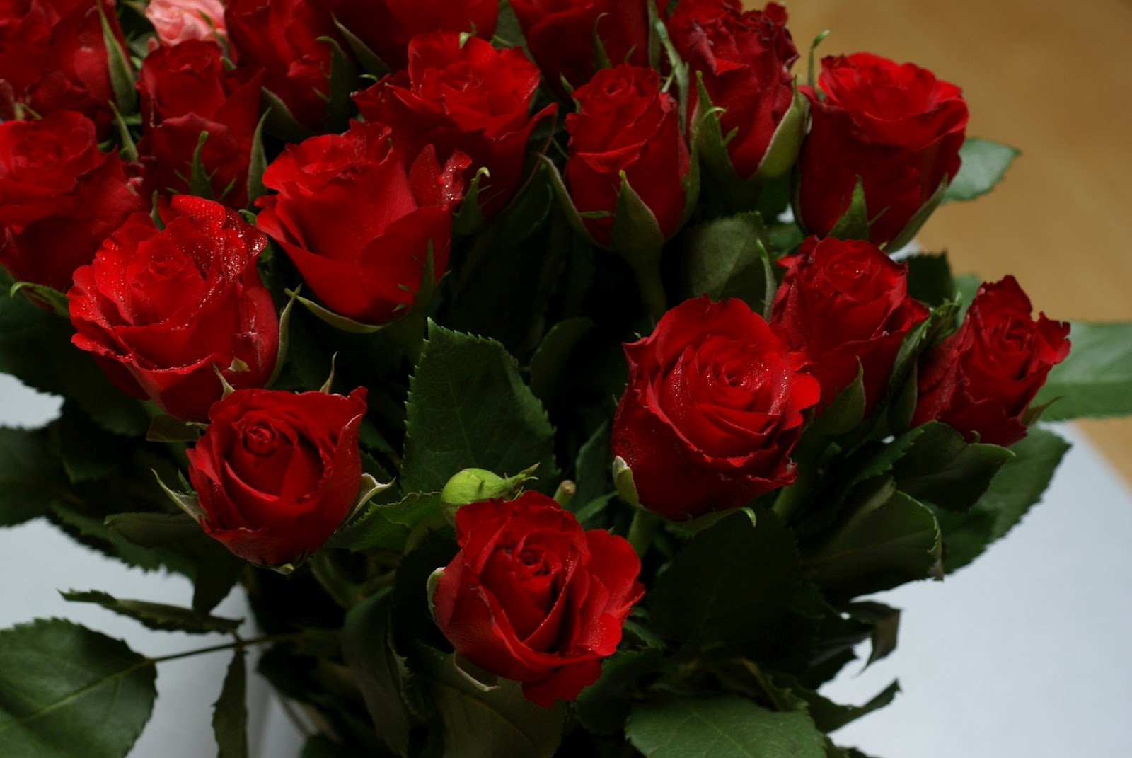 Ramo De Rosas Para Facebook