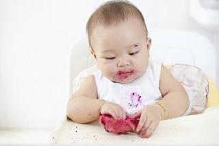 Manfaat buaha naga merah untuk bayi