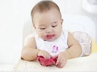 Manfaat Buah Naga Merah Untuk Bayi