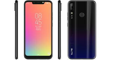 Tecno Camon 11 Price And Specs In Nigeria