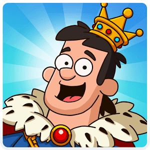 Hustle Castle: Fantasy Kingdom - VER. 1.16.0 (10x Dmg - 10x Def) MOD APK