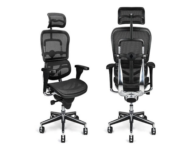buy best looking ergonomic office chair for sale online