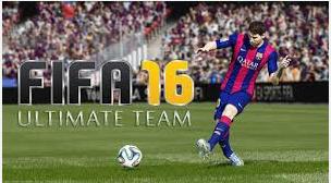 FIFA 16 Ultimate Team v3.2.113645 (0) Apk+Data Download