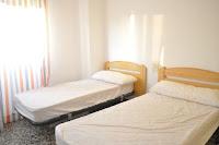 apartamento en alquiler benicasim playa dormitorio