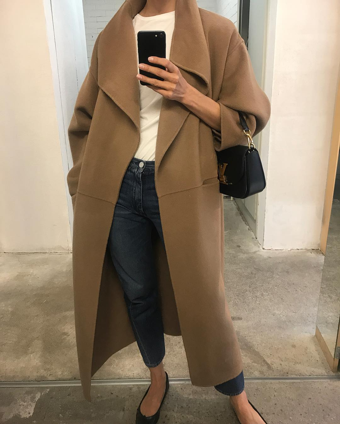 24 Stylish Camel Coats You'll Wear Forever — Elin Kling Fall Outfit Inspiration
