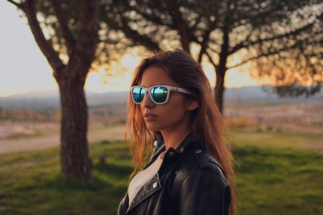 Sara Pericacho - Sunglasses